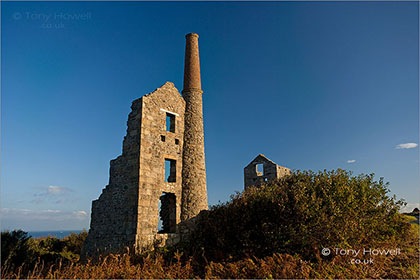Cornish Tin Mines