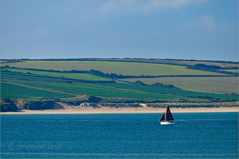 Boat, Padstow