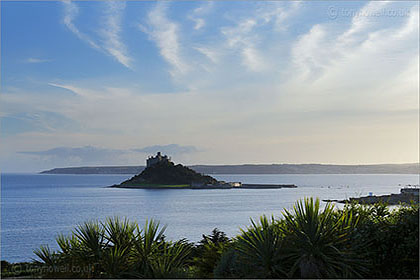 St Michaels Mount Photos