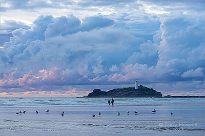 Godrevy-Lighthouse-Cornwall