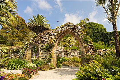 Tresco Old Abbey, Isles of Scilly