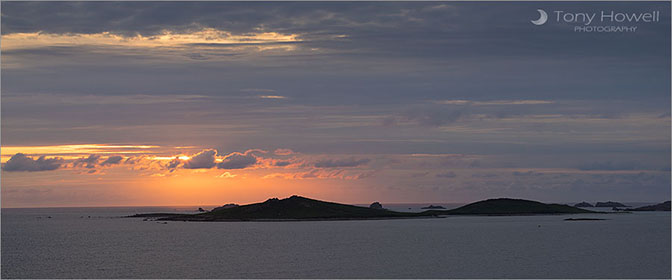Samson, Isles of Scilly