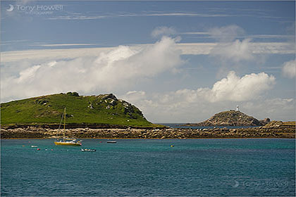 Boats, St Martins, Isles of Scilly