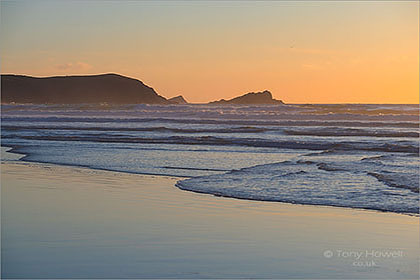 Fistral-Beach-Sunset-Newquay-AR586