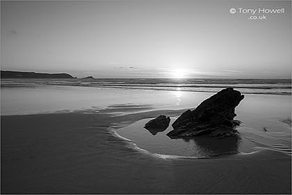 Fistral-Beach-Sunset-Newquay-AR588