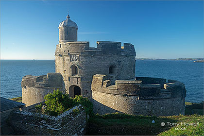 St-Mawes-Castle-Cornwall