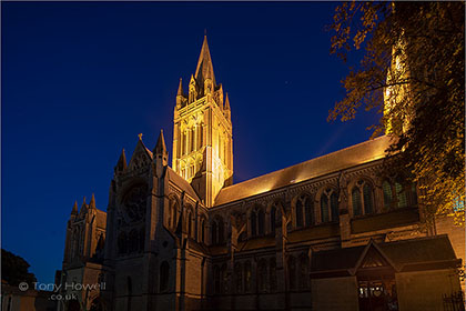 Truro-Cathedral-Night-Cornwall
