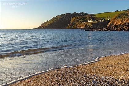 Swanpool-Beach-Sunrise-Falmouth-Cornwall