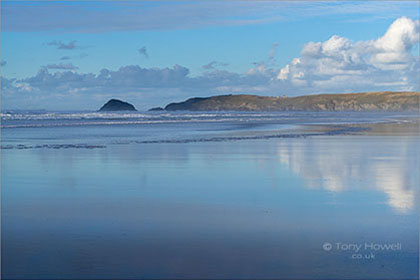Perranporth-Beach-Cornwall