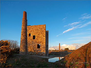Hallenbeagle-Copper-Mine-Cornwall