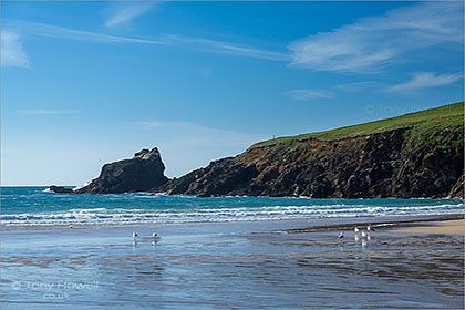 Trevone-Bay-Beach-Cornwall
