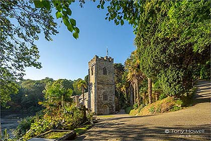St-Just-in-Roseland-Church-Cornwall