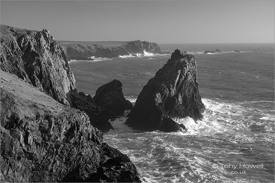 Lion Rock, Kynance Cove