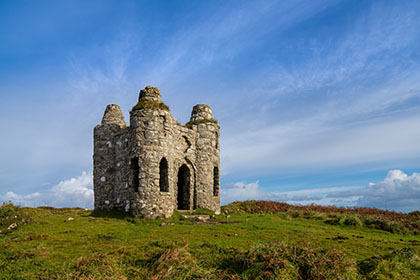 Rogers-Tower-Ludgvan-Cornwall