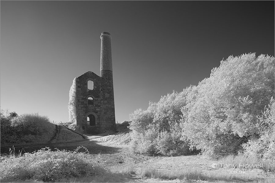 Tin Mine, United Downs