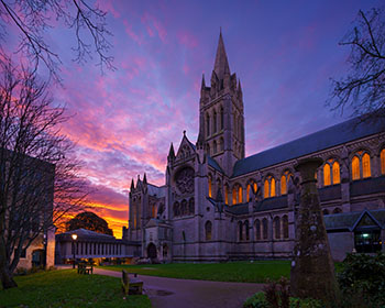 Truro-Cathedral-Sunrise-Cornwall