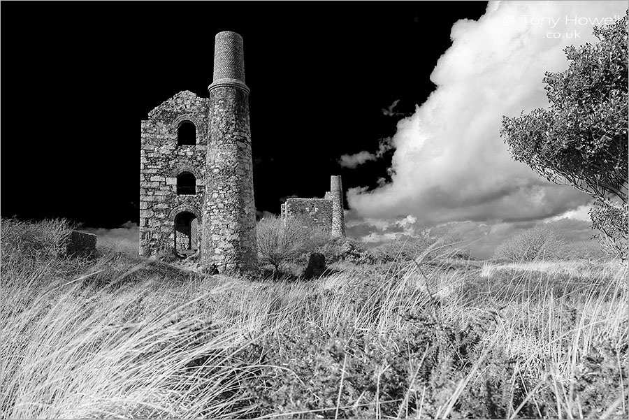 Wheal Uny Tin Mine